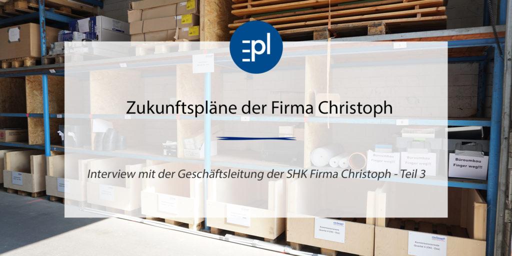 Blog Interview Christoph Teil 3